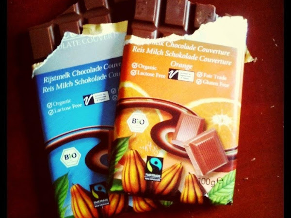10x zwei Tafeln Schokolade zu gewinnen!
