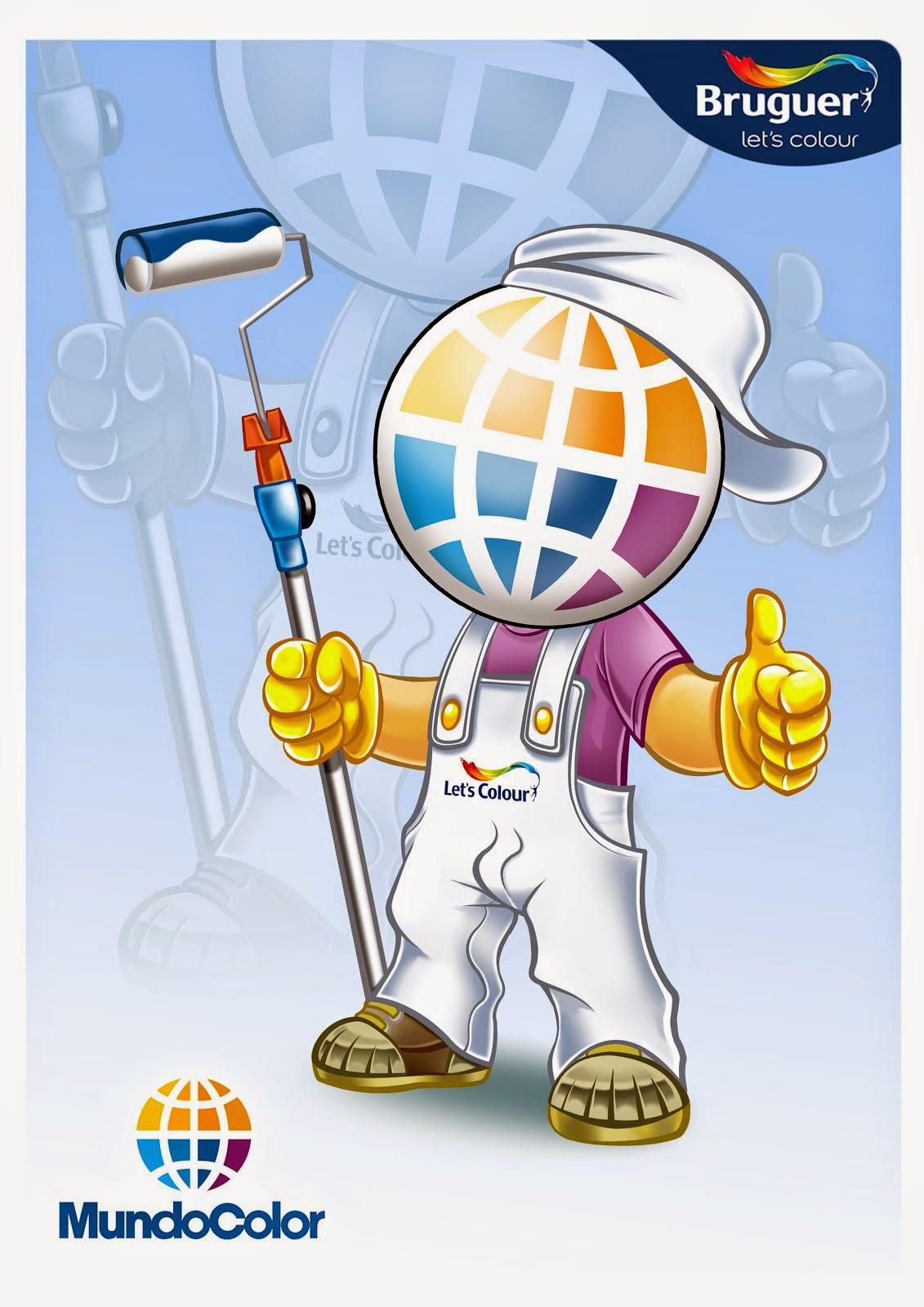 MundoColor: Las mejores marcas y los mejores profesionales a tu disposición