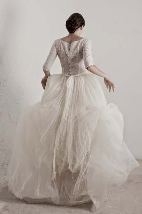 2015 Wedding dress collection by Cortana