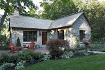 Small Stone Cottage House Designs