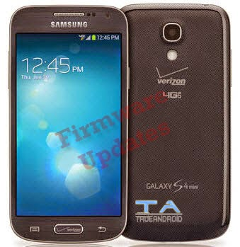 Verizon Galaxy S4 mini SCH-I435