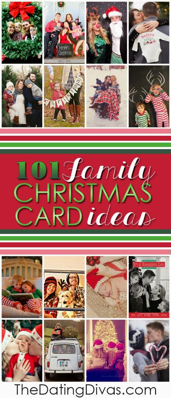 101 creative christmas card ideas diy craft projects for Creative christmas cards