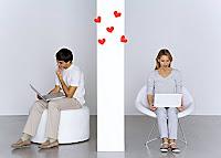 Cara mencari pacar via online