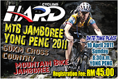 MTB JAMBOREE YONG PENG 10 April 2011