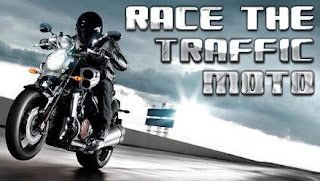 Race the Traffic Moto Apk v1.0.15 Mod-cover