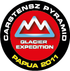 Carstensz Pyramid Glacier Expedition