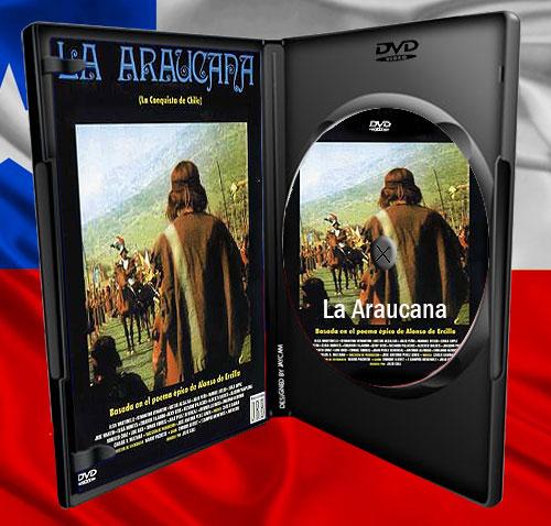 La araucana movie