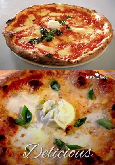 A castellana pizza siciliana vs napoletana gemelli - Vai gemelli diversi ...