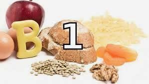 ¿Qué es la Vitamina B1?