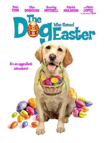 El Perro que salvo las Pascuas DVDRip Latino