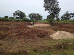Terreno pronto para construção