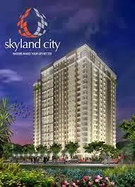 Skyland city - Jatinangor