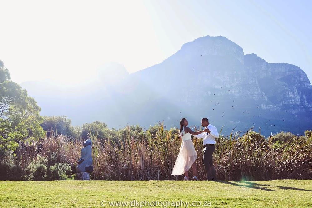 DK Photography CCD_7976 Preview ~ Gretchen & Zeed's Engagement Shoot in Kirstenbosch Botanical Gardens  Cape Town Wedding photographer