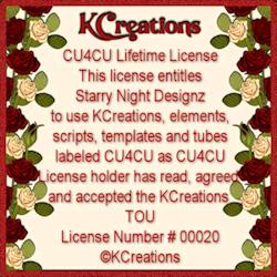 KCreations