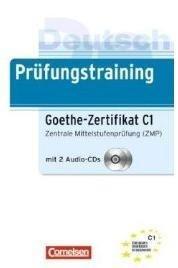 Cornelsen zertifikat lösungen prüfungstraining goethe a1 Prüfungstraining TestDaF