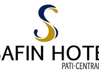 Lowongan Kerja di Hotel Safin Pati Terbaru 2015