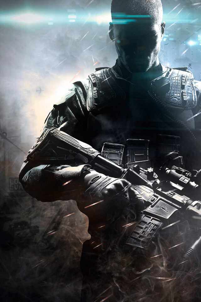 Call of Duty: Black Ops - Wikipedia