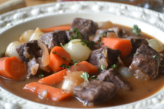 Ina Garten 39 S Unforgettable Beef Stew Veggies By