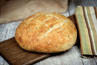 peasant-bread