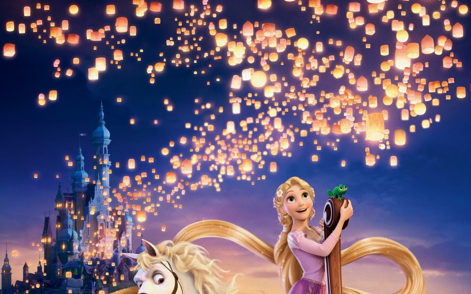 gallery for tangled rapunzel wallpapers