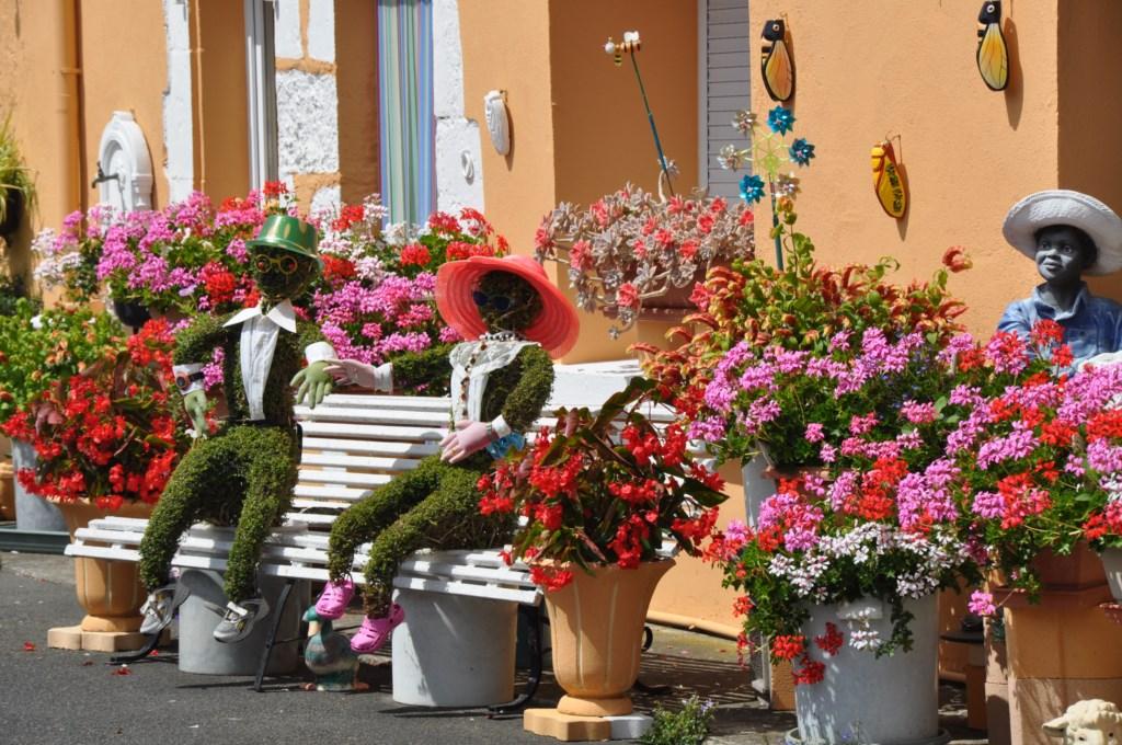 Les passions de viedefun 36 15 ma vie vacances la for Jardin passion la rochelle 2015