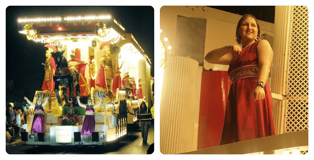 Phoenix Carnival Club - 2010 - Rome 217 AD
