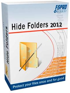 Hide Folders 2012 4.1.5.805