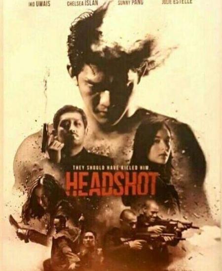 Xuyên Não, Headshot