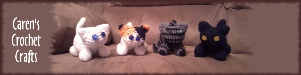 Caren's Crochet Crafts