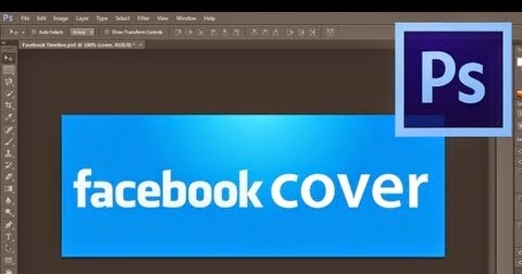 How to make a Facebook Cover on Photoshop CS6 ~ Full Hd Wall Pictures