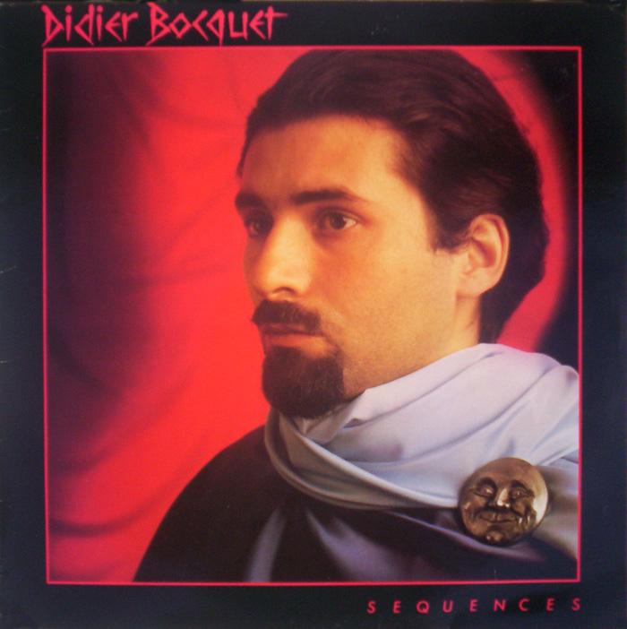 Didier Bocquet Sequences
