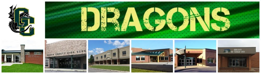 Green County School District