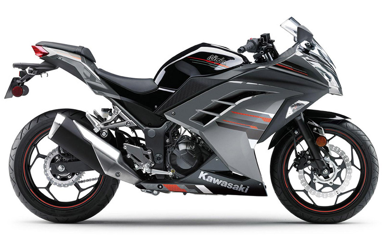 2014 Kawasaki Ninja 300 Abs Review And Prices