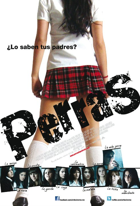 Perras (2011)