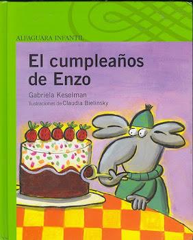 """Lectura 1: """"El cumpleaños de Enzo"""""""