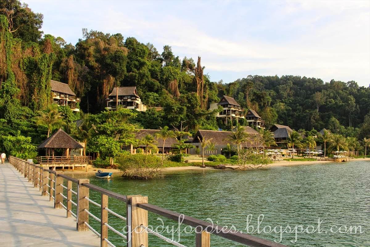 Private Island Resorts The Zoe Report