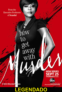 Assistir How to Get Away With Murder Online