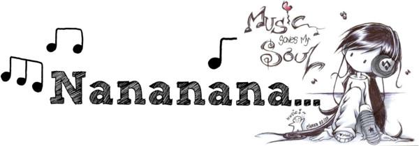 Nananana ... ♫♪