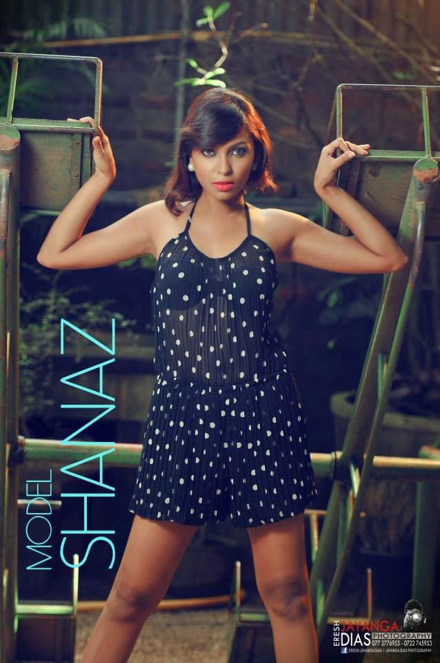 Dilrufa Shanaz sl model
