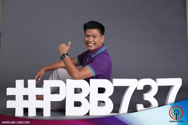 PBB 737 New Regular Housemate Revealed Roger Lutero Jessica Marasigan