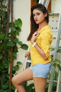 Actress Model Sony Charishta Latest  Pictureshoot Gallery  003
