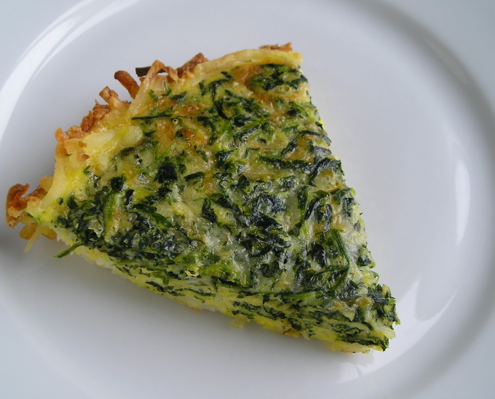 breakfast recipes and ham quiche form the first comforting quiche ...