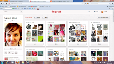 pinterest Pinterest Tutorial