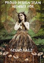 Gecko Galz Design Team