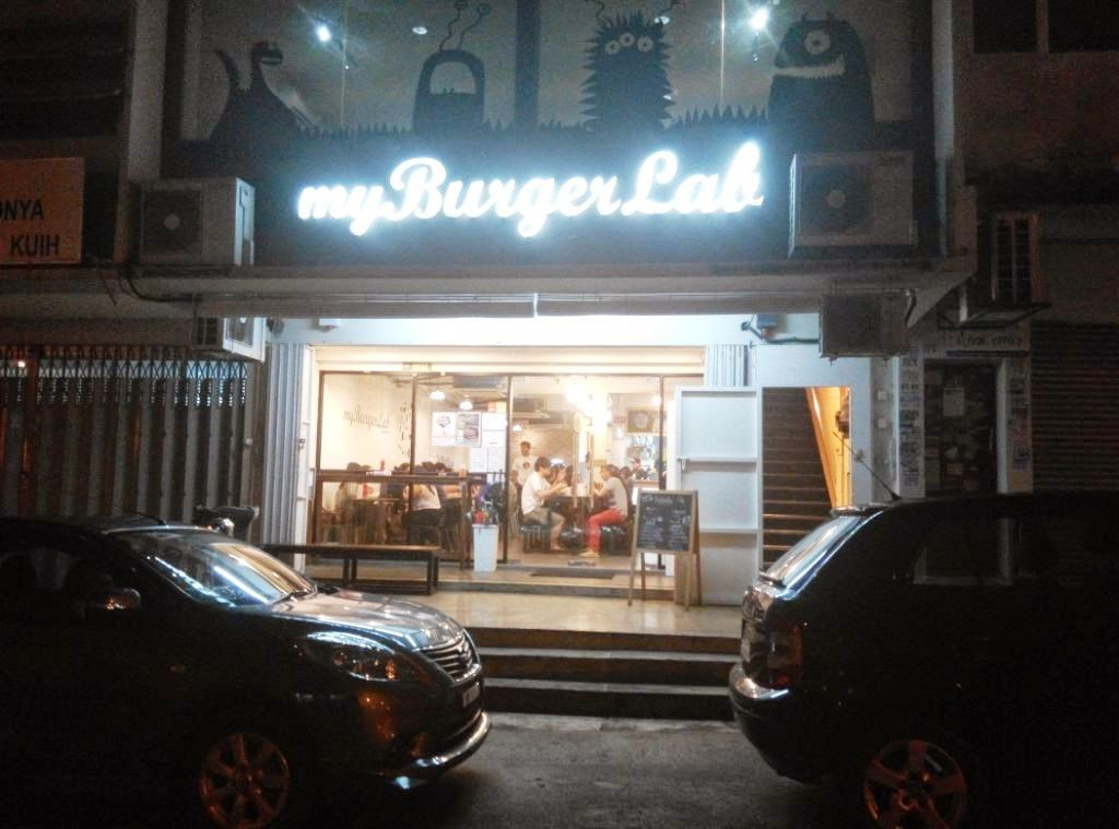 a growing teenager diary malaysia    my burger lab