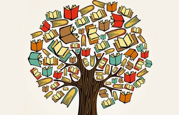 Livros, muitos livros!!!