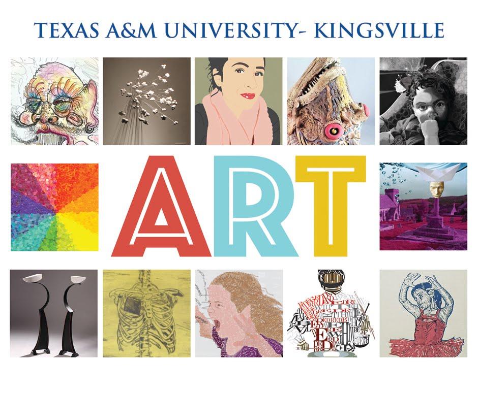 Texas A&M University Kingsville Art Program