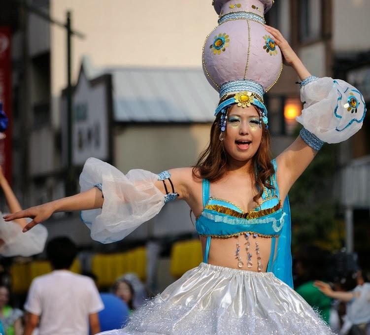 29th Asakusa Samba Carnival (2009)