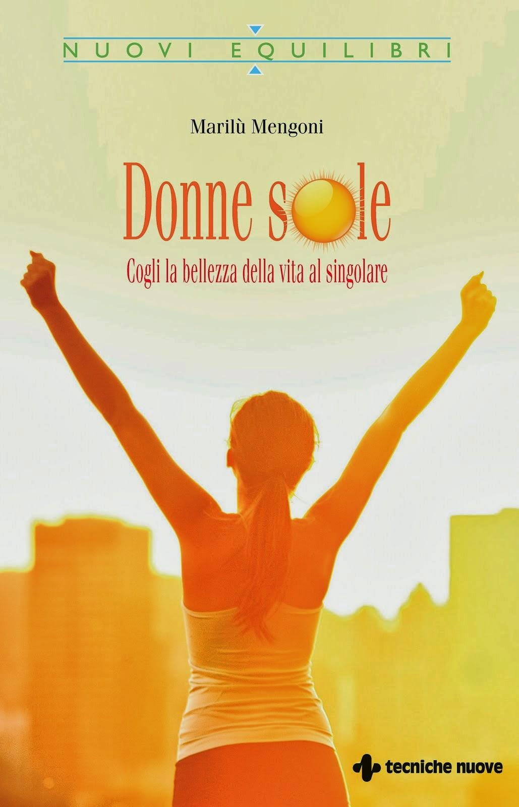 Donne sOle - Il libro