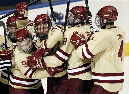 Howe blog: hockey arena